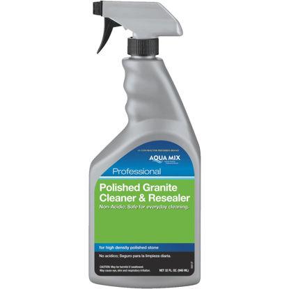 Picture of Aqua Mix 1 Qt. Polished Granite Cleaner & Resealer