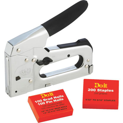 Picture of Do it Heavy-Duty Staple Gun Kit