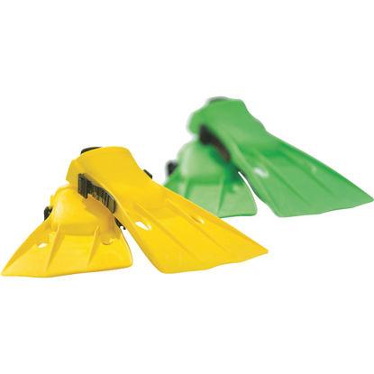Picture of Intex Small Swim Fins