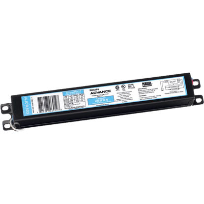 Picture of Philips Advance Instant Start 32W 120V/277V 3 or 4 Lamp Electronic Ballast