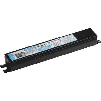 Picture of Philips Advance Rapid Start 75W 120V/277V 1 or 2 Lamp Electronic Ballast
