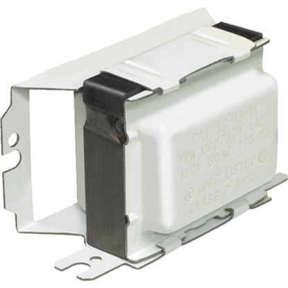 Picture of Philips Advance Rapid Start 14W/20W 120V 1 Lamp Magnetic Ballast