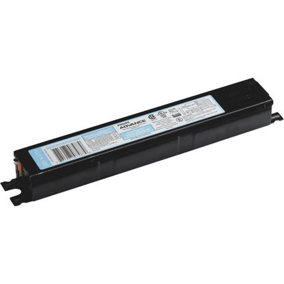 Picture of Philips Advance Rapid Start 40W 120V/277V 1 or 2 Lamp Electronic Ballast