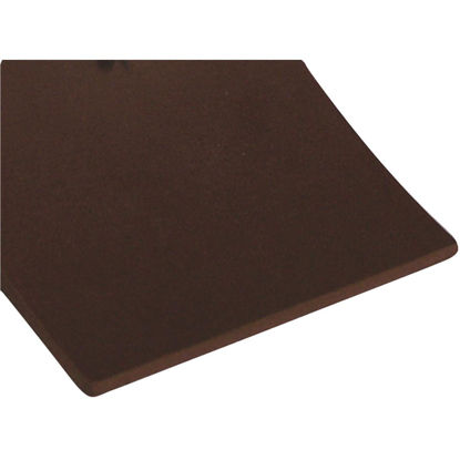 Picture of Abbott 1/16 In. x 33 Ft. Rubber Bulk Red Gasket Material