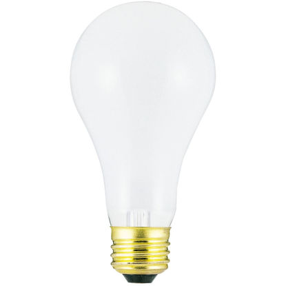 Picture of Philips 150W Frosted Soft White Medium Base A21 Incandescent Light Bulb