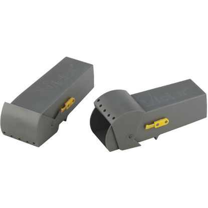 Picture of Victor Mechanical Live Mouse Trap (2-Pack)