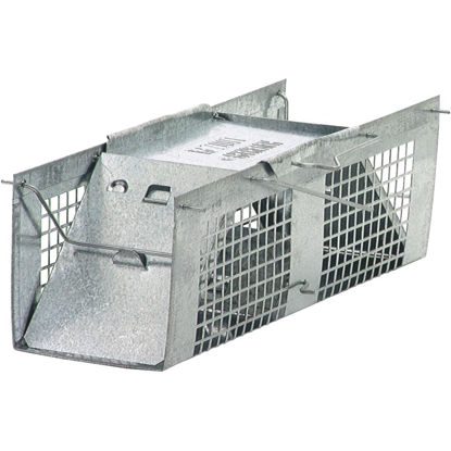 Picture of Havahart Mechanical Live Mouse Trap (1-Pack)