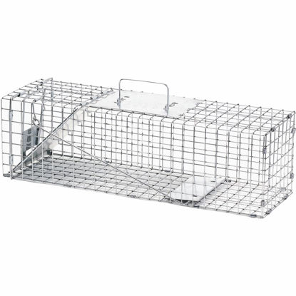 Picture of Havahart Professional Galvanized Steel 24 In. Medium Live Animal Trap