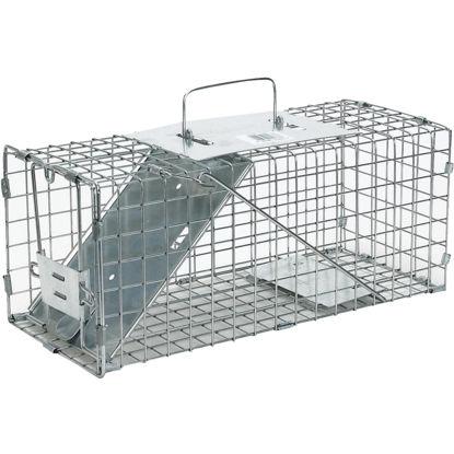 Picture of Havahart Galvanized Steel 17 In. Live Squirrel Trap