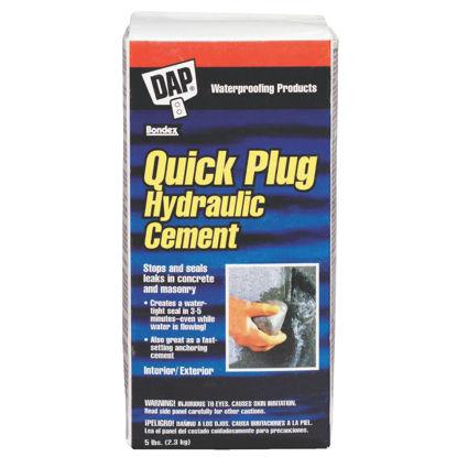 Picture of Dap Bondex 5 Lb Box Hydraulic Cement