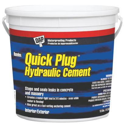 Picture of Dap Bondex 10 Lb Box Hydraulic Cement