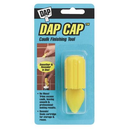Picture of Dap Cap Caulk Finishing Tool