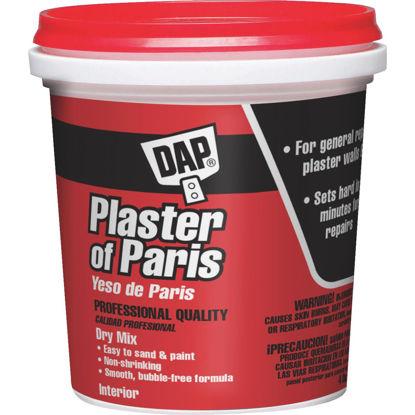 Picture of DAP 4 Lb. White Plaster of Paris