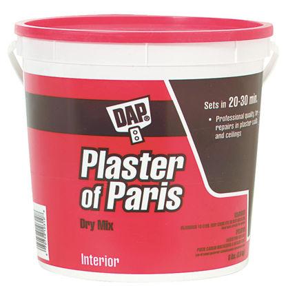 Picture of DAP 8 Lb. White Plaster of Paris