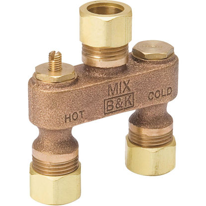 Picture of ProLine Built-In Check Valves 5/8 In. OD Compression Anti Sweat Valve