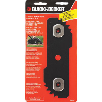 Picture of Black & Decker Lawn Edger Replacement Blade