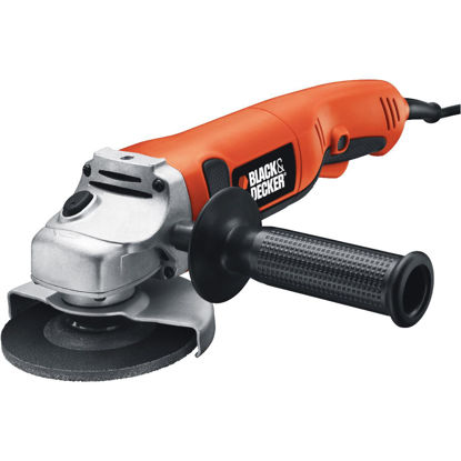 Picture of Black & Decker 4-1/2 In. 8.5-Amp Angle Grinder