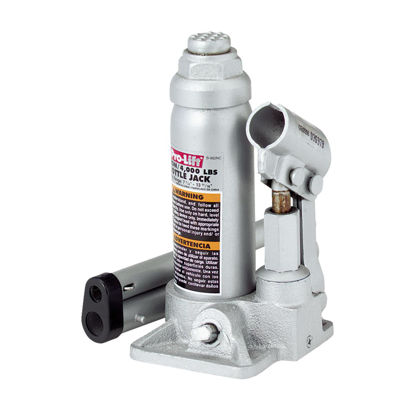 Picture of Pro-Lift 2-Ton Hydraulic Bottle Jack