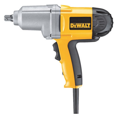 Picture of DeWalt 1/2 In. Impact Wrench with Detent Pin Anvil