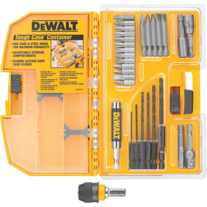 Picture of DeWalt 30-Piece Rapid Load Drill and Drive Set