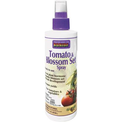 Picture of Bonide 8 Oz. Ready To Use Pump Tomato & Blossom Set Spray