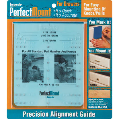 Picture of Laurey Drawer Template