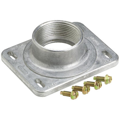 Picture of Eaton 1-1/2 In. Aluminum BR Conduit Hub