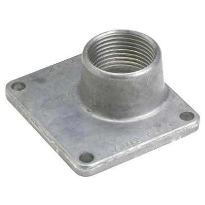 Picture of Eaton 1 In. Aluminum BR Conduit Hub