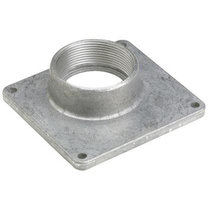 Picture of Eaton 2 In. Aluminum BR Conduit Hub