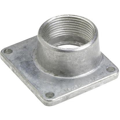 Picture of Eaton 1-1/4 In. Aluminum BR Conduit Hub