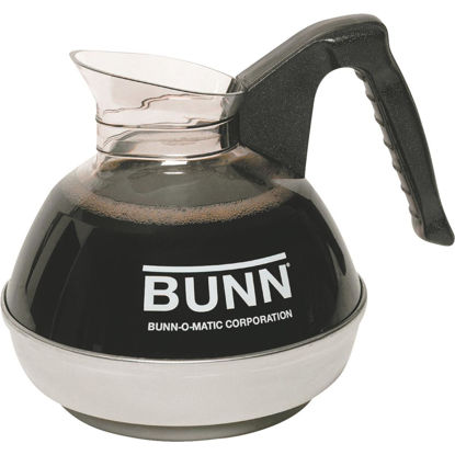 Picture of Bunn Regular Easy-Pour 12 Cup Replacement Coffee Decanter