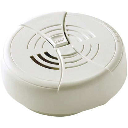 Picture of First Alert Battery Operated 9V Ionization Smoke Alarm (2-Pack)