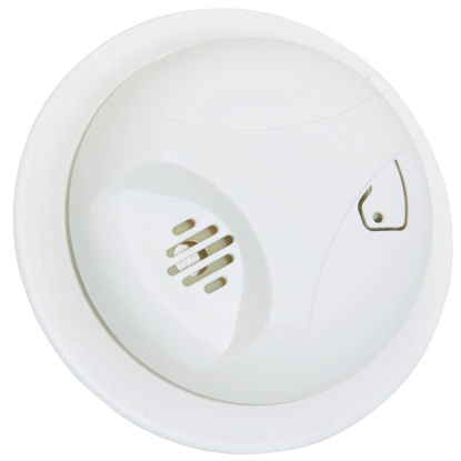 Picture of First Alert Long Life Battery Operated 9V Ionization Smoke Alarm