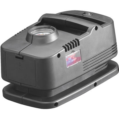 Picture of Campbell Hausfeld 120-Volt 150 psi Home Electric Inflator