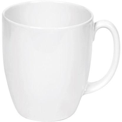 Picture of Corelle 11 Oz. Winter Frost Stoneware Coffee Mug
