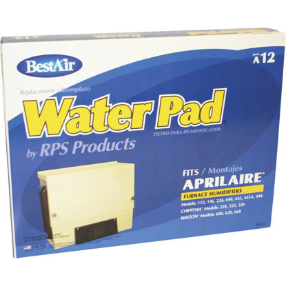 Picture of BestAir WaterPad A12 Humidifier Wick Filter