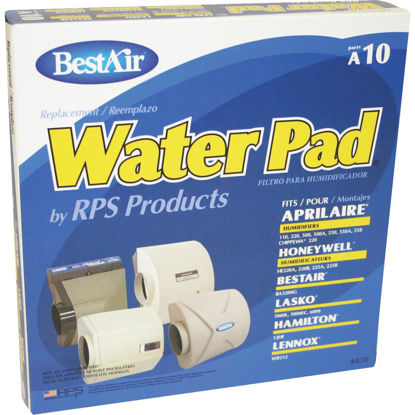 Picture of BestAir WaterPad A10 Humidifier Wick Filter