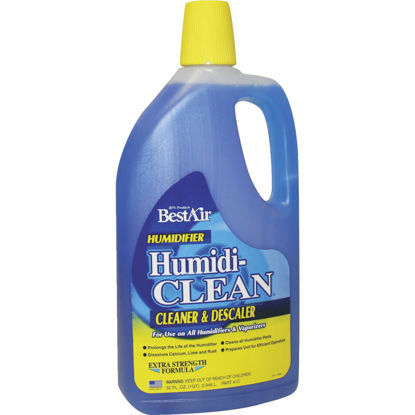 Picture of BestAir Humidi-Treat Humidifier Descaler & Cleaner