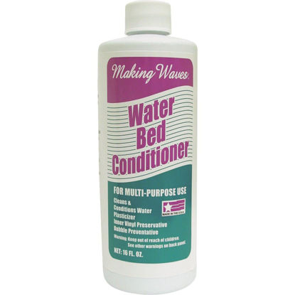 Picture of Making Waves 16 Oz. Waterbed Conditioner