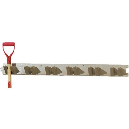 Picture of Suncast 48 In.Tool Hanger Long Handle Tool Rack