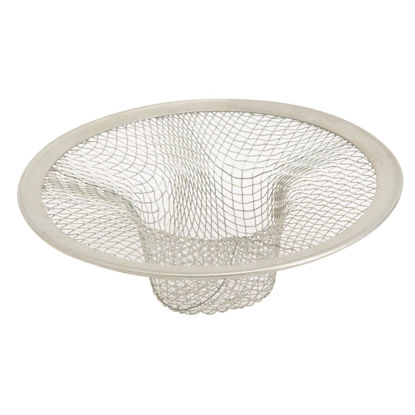 Picture of Danco 2-3/4 In. Stainless Steel Mesh Tub Drain Strainer