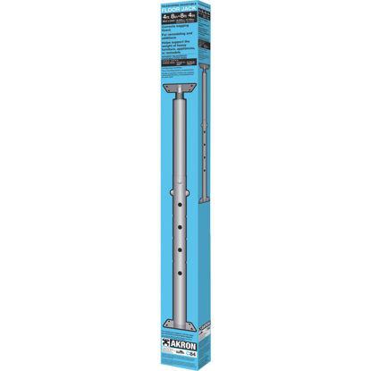 """Picture of Akron Floor Jack 4'8"""" to 8'4"""" 9,100 Lb. Capacity Steel Floor Jack"""