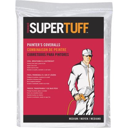 Picture of Trimaco SuperTuff Medium Reusable Painter's Coveralls