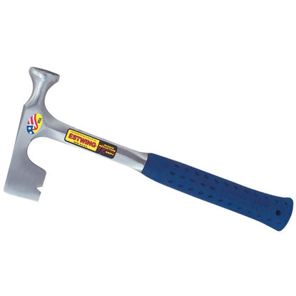 Picture of Estwing 14 Oz. Steel Drywall Hammer with 14-1/2 In. Rubber Grip Handle