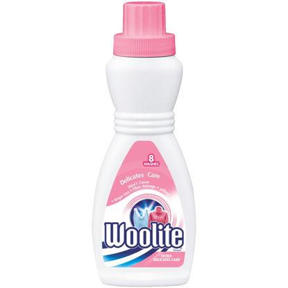 Picture of Woolite 16 Oz. 8 Load Liquid Laundry Detergent