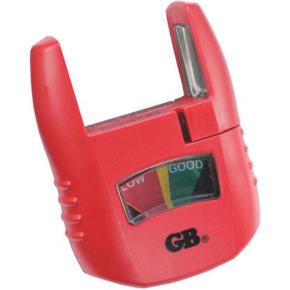 Picture of Gardner Bender Household Analog Battery Tester