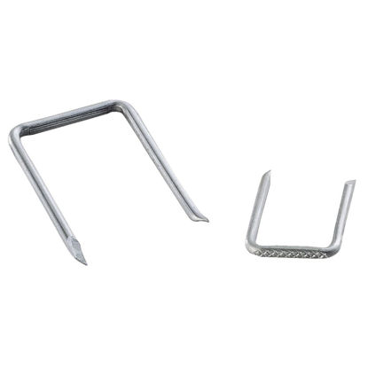 Picture of Gardner Bender 1-1/16 In. Steel Service Entrance Cable Staple (10-Count)