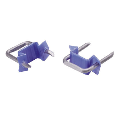 Picture of Gardner Bender 1/2 In. Carbon Steel Cable Staple (15-Count)