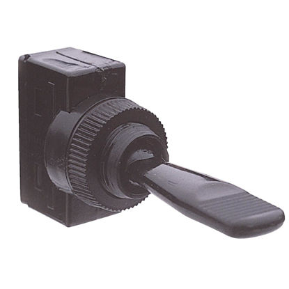 Picture of Calterm Duck Bill Male Blade 15A 2-Way Toggle Switch