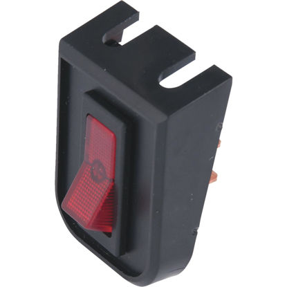 Picture of Calterm Illuminated 20A 12V Rocker Switch & Panel Combination